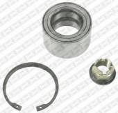 SNR R140.06 Комплект подшипника ступицы колеса