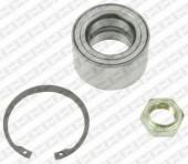 SNR R140.17 Комплект подшипника ступицы колеса