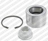 SNR R141.03 Комплект подшипника ступицы колеса