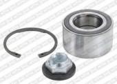 SNR R141.05 Комплект подшипника ступицы колеса