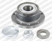 SNR R141.24 Комплект подшипника ступицы колеса