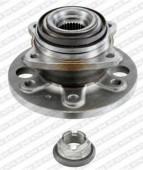 SNR R141.49 Комплект подшипника ступицы колеса