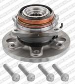 SNR R141.54 Комплект подшипника ступицы колеса