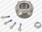 SNR R151.37 Комплект подшипника ступицы колеса