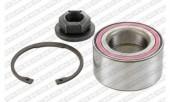 Snr R152.55 Комплект подшипника ступицы колеса