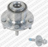 SNR R152.62 Комплект подшипника ступицы колеса