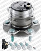 SNR R152.69 Комплект подшипника ступицы колеса