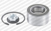 SNR R152.73 Комплект подшипника ступицы колеса