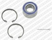 SNR R153.26 Комплект подшипника ступицы колеса