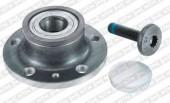 SNR R154.54 Комплект подшипника ступицы колеса