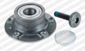 SNR R154.55 Комплект подшипника ступицы колеса