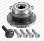 SNR R154.56 Комплект подшипника ступицы колеса