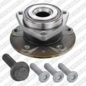 SNR R154.61 Комплект подшипника ступицы колеса