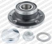 SNR R158.22 Комплект подшипника ступицы колеса