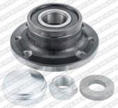 SNR R158.46 Комплект подшипника ступицы колеса