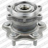 SNR R168.74 Комплект подшипника ступицы колеса