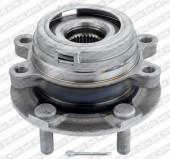 SNR R168.91 Комплект подшипника ступицы колеса