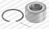 SNR R169.68 Комплект подшипника ступицы колеса
