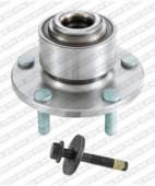 SNR R170.41 Комплект подшипника ступицы колеса