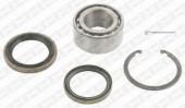 SNR R173.22 Комплект подшипника ступицы колеса