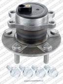 SNR R173.59 Комплект подшипника ступицы колеса