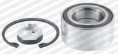 SNR R180.12 Комплект подшипника ступицы колеса