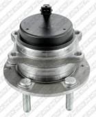 SNR R184.69 Комплект подшипника ступицы колеса