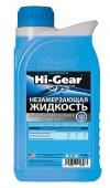 Hi-Gear Жидкость в бачек омывателя концентрат, до -50С