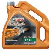 Castrol Edge 10W-60 Синтетическое моторное масло