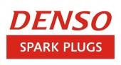 Denso Iridium SXU22PR9 Свеча зажигания, 1шт