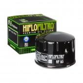 HIFLO FILTRO HF165 Фильтр масляный