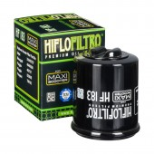 HIFLO FILTRO HF183 Фильтр масляный