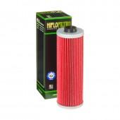 HIFLO FILTRO HF161 Фильтр масляный