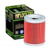 Hiflo Filtro HF972 Фильтр масляный