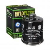 HIFLO FILTRO HF197 Фильтр масляный