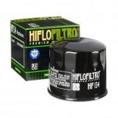 HIFLO FILTRO HF134 Фильтр масляный