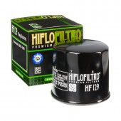 HIFLO FILTRO HF129 Фильтр масляный