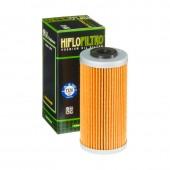HIFLO FILTRO HF611 Фильтр масляный