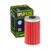 HIFLO FILTRO HF169 Фильтр масляный