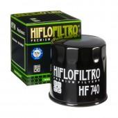 HIFLO FILTRO HF740 Фильтр масляный