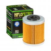 HIFLO FILTRO HF651 Фильтр масляный