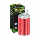 Hiflo Filtro HF567 Фильтр масляный