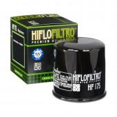 HIFLO FILTRO HF175 Фильтр масляный