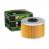 Hiflo Filtro HF114 Фильтр масляный