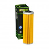 HIFLO FILTRO HF650 Фильтр масляный