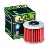 HIFLO FILTRO HF117 Фильтр масляный