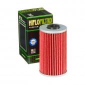 HIFLO FILTRO HF562 Фильтр масляный