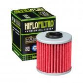 Hiflo Filtro HF568 Фильтр масляный