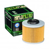 HIFLO FILTRO HF569 Фильтр масляный
