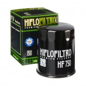 HIFLO FILTRO HF750 Фильтр масляный